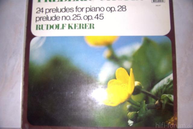 Chopin Kerer
