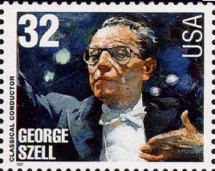 Composers George Szell  3389