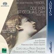 Fasolis Händel