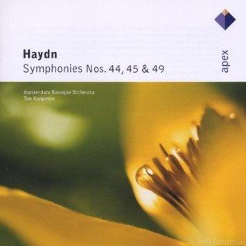 Haydn Koopman
