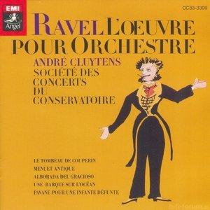 Ravel Cluytens