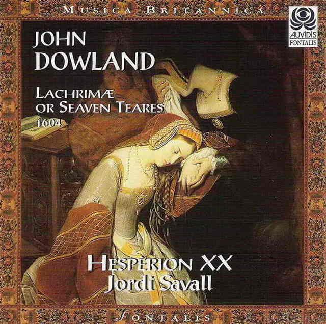 Savall Dowland