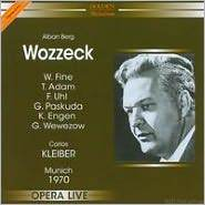 Wozzek Kleiber