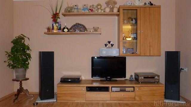 bilder eurer hifi-stereo-anlagen, allgemeines - hifi-forum (seite 482), Wohnzimmer