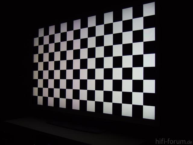 Checker 45°