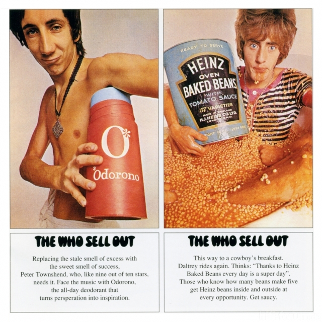 03 67 The Who Sell Out