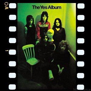 Album The Yes Album