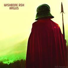 Argus Wishbone Ash