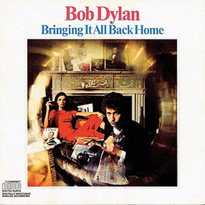 Bob Dylan Bringing It All Back Home Album Cover 51156