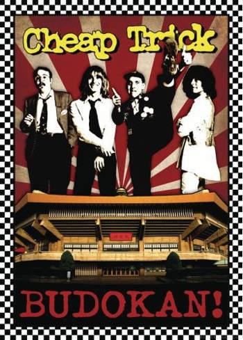 Cheap Trick Budokan Box Set