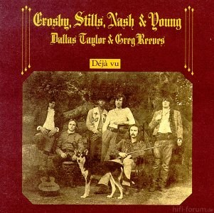 Crosby Stills Nash Csn