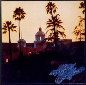 Eagles HotelCalifornia