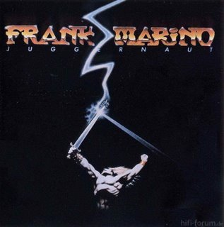 Frank Marino   Juggernaut   Front