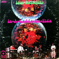 Iron Butterfly In A Gadda Da Vida