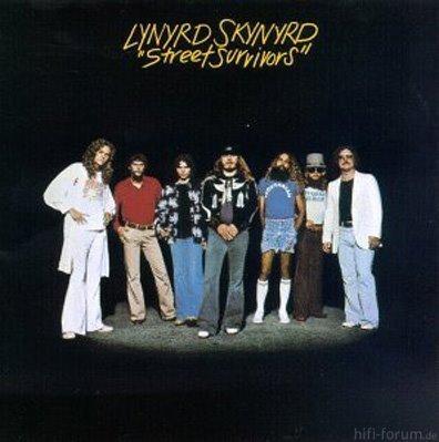 Lynyrd Skynyrd Street Survivors1