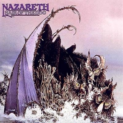 Nazareth Hair Of Dog SAH 124 1274251026