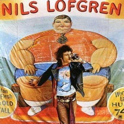 Nils Lofgren   Nils Lofgren   Front