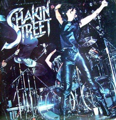 Shakin\' Street 1st Front