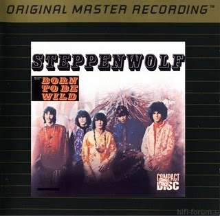 Steppenwolf Steppenwolf Remaster 1997