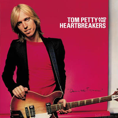 Tom Petty The Heartbreakers Damn The Torpedoes