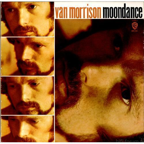 Van Morrison Moondance 425745