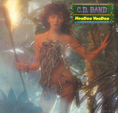 C.D. Band - HooDoo Voodoo(1979)