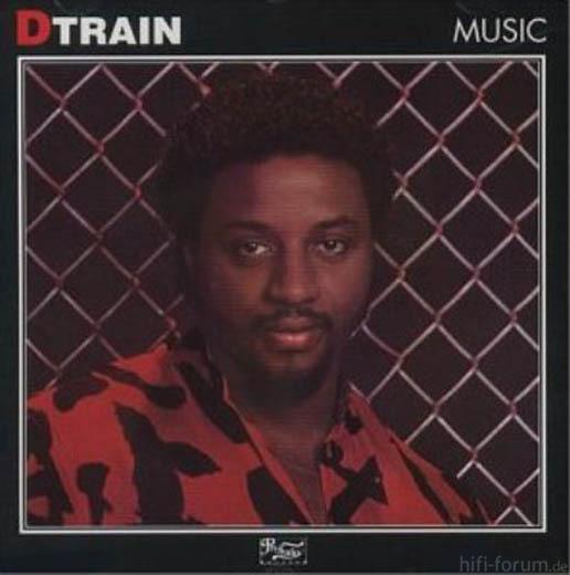 D'Train - Music(1983)