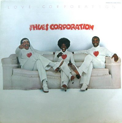 Hues Corporation - Love Corporation(1975)