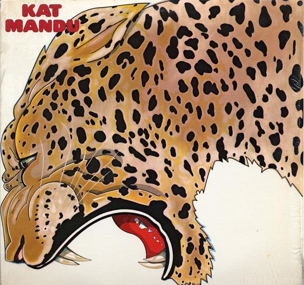 Kat Mandu - Kat Mandu(1979)