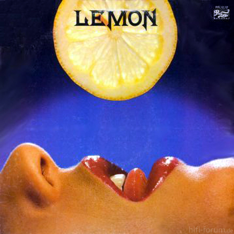 Lemon - Lemon(1978)