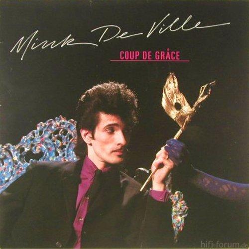 Mink DeVille - Coup De Grace(1981)