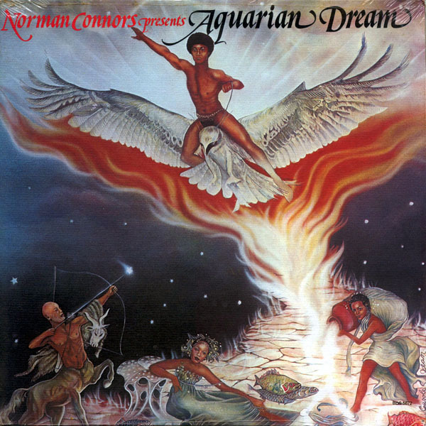 Norman Connors Pres. Aquarian Dream(1976)