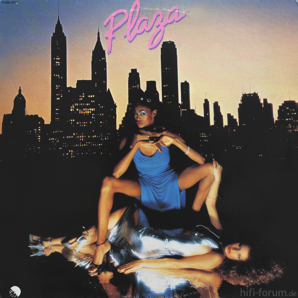 Plaza - Plaza(1979)
