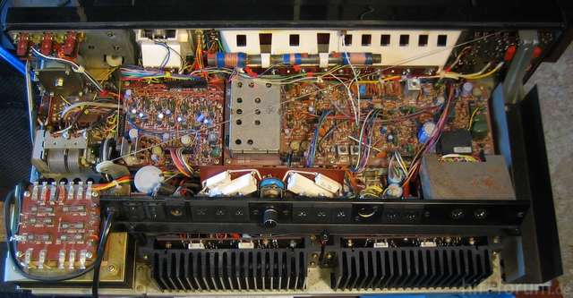 BASF 8450 Reciever