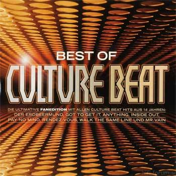 1144531488 Culture Beat  Best Of