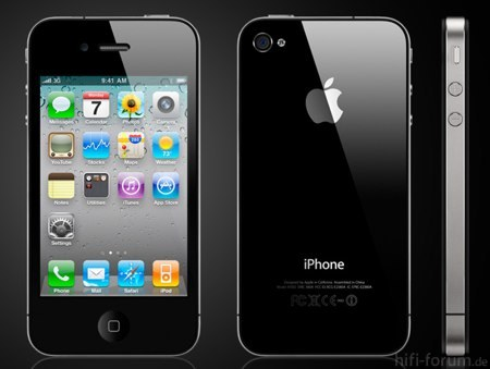 Apple Iphone 4g Big