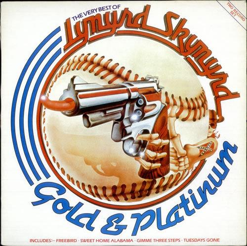 Lynyrd Skynyrd Gold  Platinum   521873