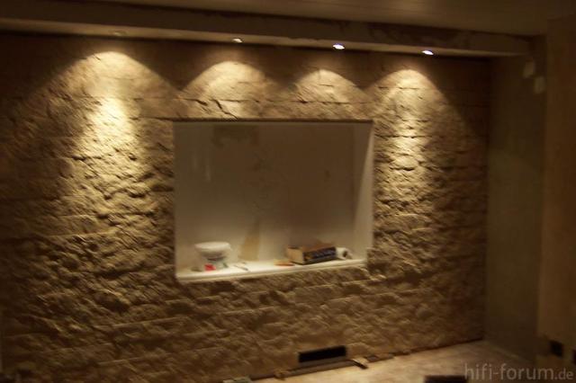 100 2400 hifi bildergalerie - Stein tapete wohnzimmer ...