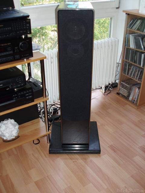 Ultima60 Auf Granitplatte