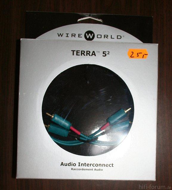 Wire World Terra