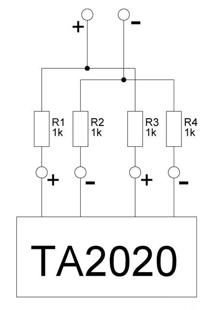 TA2020 Parallel