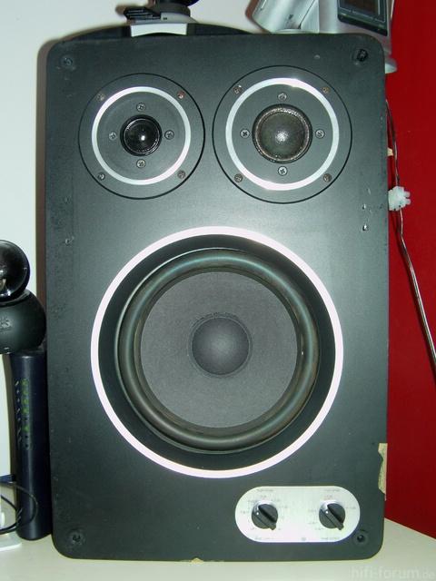 Lorenz Acoustics F1 100