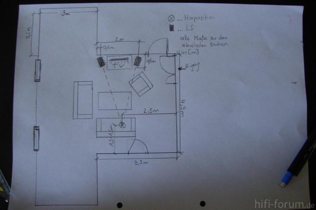 K1024 Zeichnung Hoerraum 2