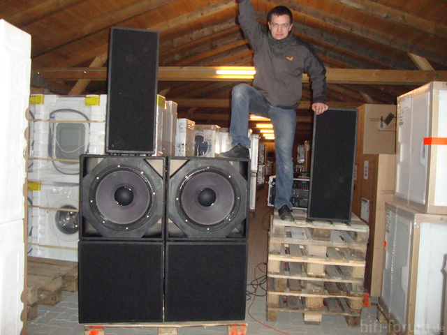 Neues System 18-500/LMT212