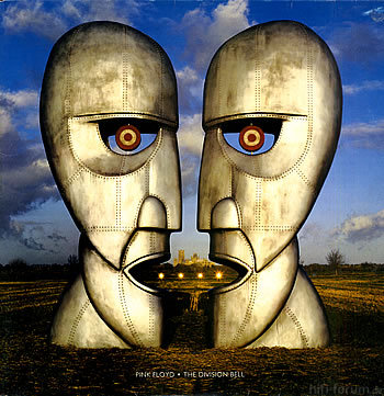 Pink Floyd The Division Bell 54888