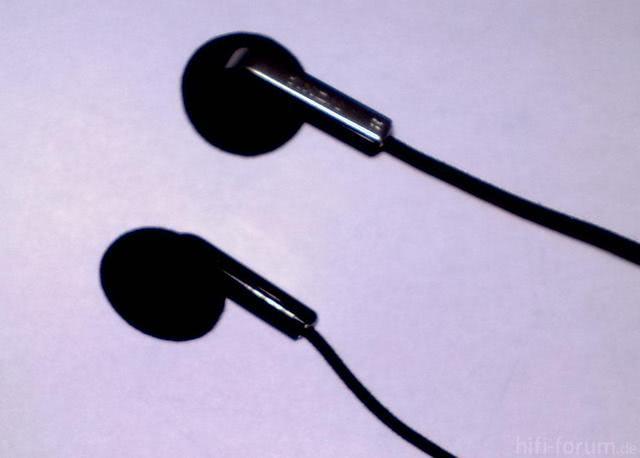 Meine Earbuds