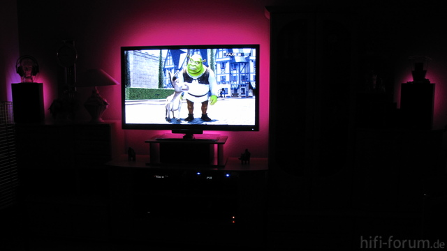 Shrek Rosa
