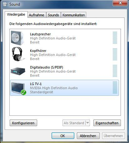Sound TV