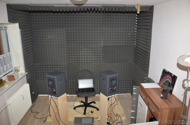 raumakustik verbessern raumakustik verbessern. Black Bedroom Furniture Sets. Home Design Ideas