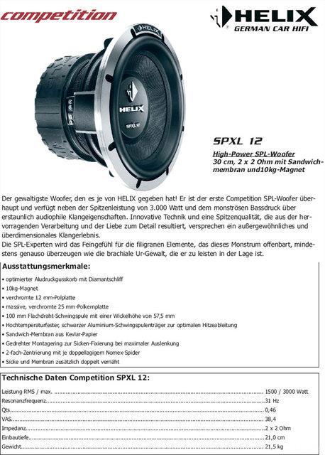 Spxl 12